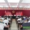 【魏城新闻】魏城镇隆重庆祝中国共产党成立93周年