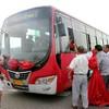 【魏城新闻】盼了10年的公交终于通了,魏城公交开通回顾