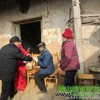 【魏城新闻】新春之际,绵阳颐乐社区服务中心前往魏城看望慰问孤寡老人