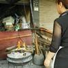 """【魏城新闻】驴友探秘,魏城""""八景六绝""""——东乡饼子"""