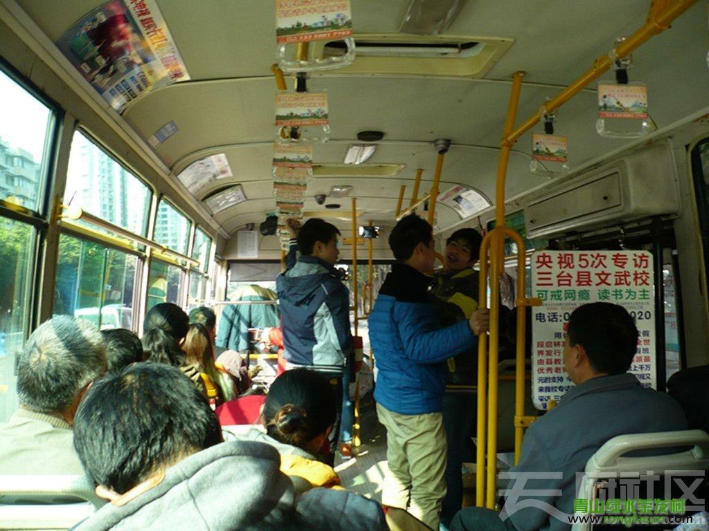 【魏城新闻】魏城97路公交车末班车改道通知--魏城新闻-荣发村 第2张
