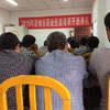 游仙区职业技能培训在魏城举行