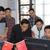 游仙区人大主任车朝宁一行工作组赴魏城镇检查《中华人民共和国人民调解法》执行情况