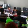 荣发村2016年换届选举领导小组