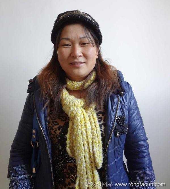 荣发村妇女主任-安银华-大枣-班子成员-荣发村 第2张