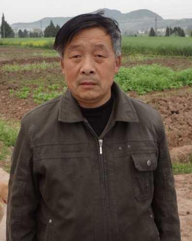 荣发村四社社长-杨瑞明-大枣-班子成员-荣发村 第2张
